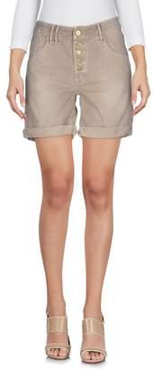 Cycle Bermuda shorts