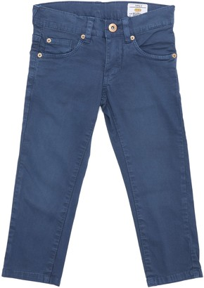 Spitfire Casual pants - Item 13101321PP