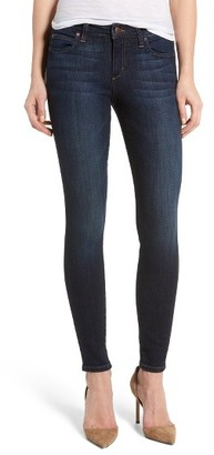 Women's Joe's Icon Ankle Skinny Jeans $158 thestylecure.com
