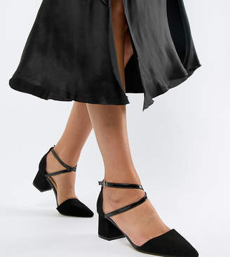 3b13e27dbe8 Truffle Collection Pointed Mid Heels