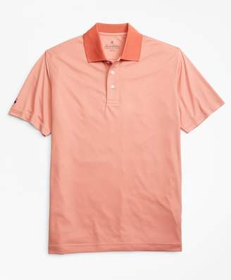 Brooks Brothers Performance Series Oxford Polo Shirt