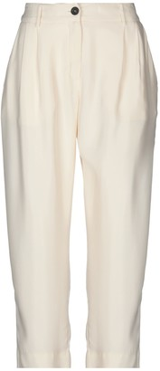 ART 259 DESIGN by ALBERTO AFFINITO Casual pants - Item 13273706TX