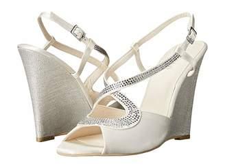 Menbur Maria Del Mar Women's Wedge Shoes