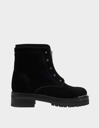 Alexander McQueen Hiking boots