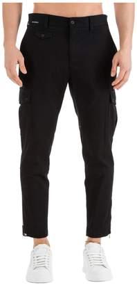 Dolce & Gabbana Sport Tracksuit Trousers