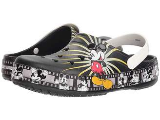 Crocs Crocband Mickey 90th Clog