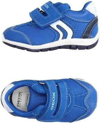 Geox Low-tops & sneakers - Item 11210075UN