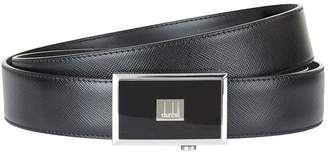 Dunhill Reversible Smooth Leather Belt