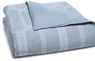 Hudson Park Collection Valentina Duvet Cover, King - 100% Exclusive