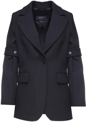MM6 MAISON MARGIELA Single-breasted Wool-blend Blazer