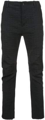 Uma Wang formal trousers