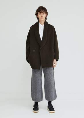 Zucca Stretch Bulky Sweater Cardigan