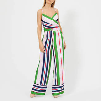 Ted Baker Women's Canpala Bay of Honour Jumpsuit