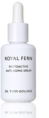 Royal Fern Phytoactive Anti-Aging Serum, 1.0 oz./30 ml