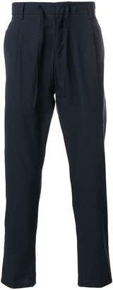 Paolo Pecora regular trousers