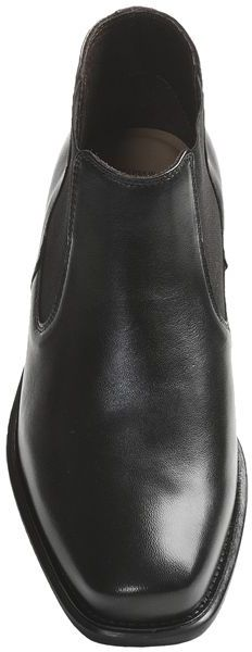 Johnston & Murphy Macomb Ankle Boots - Leather (For Men)
