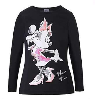 Disney Girl's 99340 Longsleeve T-Shirt