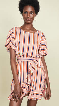 BB Dakota Jack By Stripe Three Dress