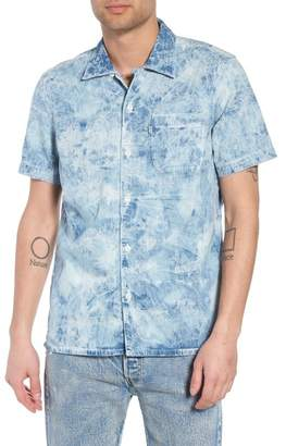 Levi's Hawaiian Shirt