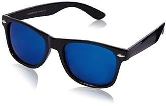 Zerouv ZV-8029f Polarized Wayfarer Sunglasses