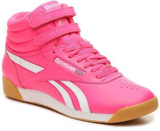 Reebok Classic High-Top Sneaker - Women's