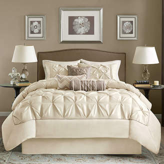 Lafayette Madison Park 7-pc. Tufted Comforter Set