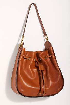 Frye Ilanna Cinched Hobo Bag