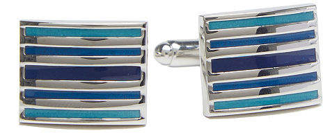 COLLECTION Collection by Michael Strahan Cufflinks
