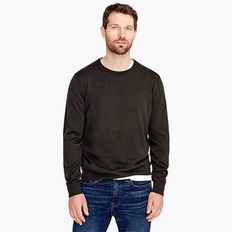 J.Crew Tall merino wool crewneck sweater