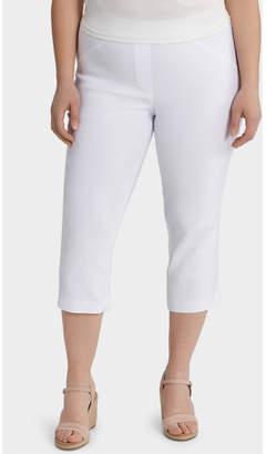 Essential Stretch Crop Pant