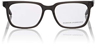 Barton Perreira Men's Tarrant Eyeglasses - Black