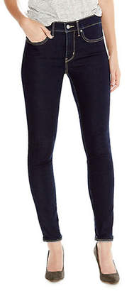 Levi's 311 Darkest Sky Shaping Skinny Jeans