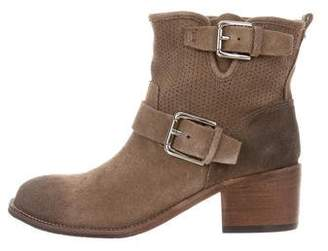 Donald J Pliner Willow Ankle Boots w/ Tags