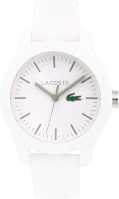 Lacoste Men's 12.12 Watch - White Edition