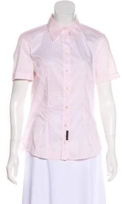 Dolce & Gabbana Short Sleeve Top