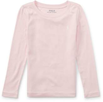 Ralph Lauren Childrenswear Long Sleeve T-Shirt