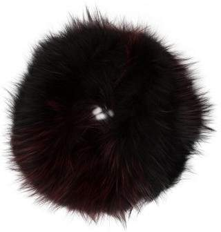 J. Mendel Fox Fur Snood