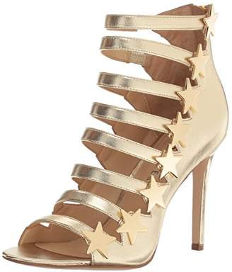 Katy Perry Women's The Stella Heeled Sandal
