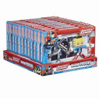 Character Justice League Micro Pozers 2 Pack
