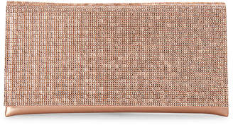 Sondra Roberts Rhinestone Embellished Clutch
