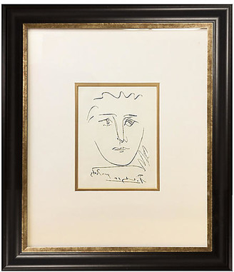Munn Works Pablo Picasso - Pour Roby Art