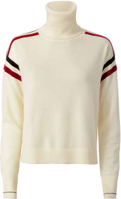 Veronica Beard Canter Cashmere Sweater