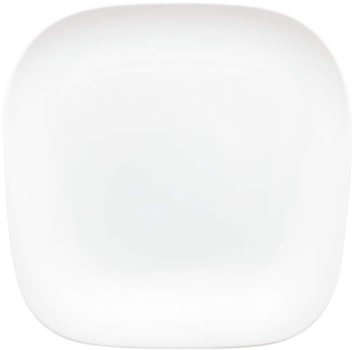 Elixyr, Essteller Ø 28 cm, Weiß
