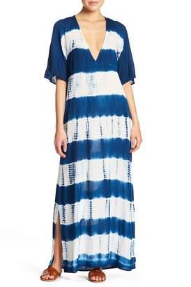 Raga Caribbean Breeze Maxi Dress