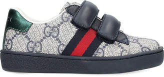 Gucci New Ace VL trainers 1-4 years