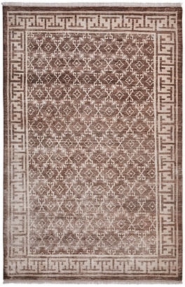 Solo Rugs Solo Lia Hand Knotted Rug