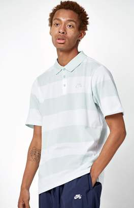 Nike SB Dri-FIT Striped Polo Shirt