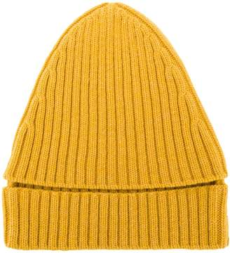 Colville Ribbed Knit Beanie