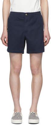 Polo Ralph Lauren Navy Prepster Shorts