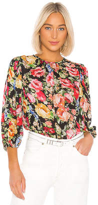 Icons Objects of Devotion Femme Blouse